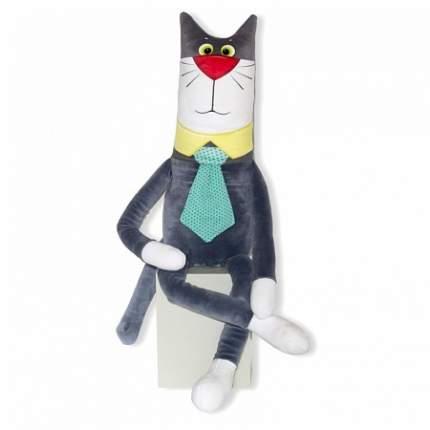 Игрушка-антистресс Штучки, к которым тянутся ручки Кот Джентльмен 3 Серый