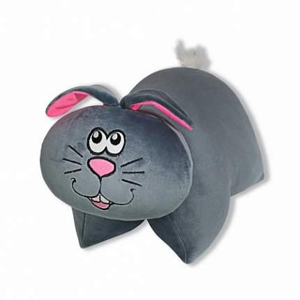 Антистрессовая подушка-игрушка Штучки, к которым тянутся ручки Трансформеры 4 Кролик