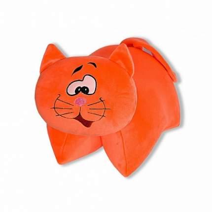 Антистрессовая подушка-игрушка Штучки, к которым тянутся ручки Трансформеры 2 Кот