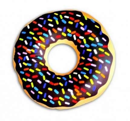 Круглая подушка-антистресс Штучки, к которым тянутся ручки Пасхальный пончик 5