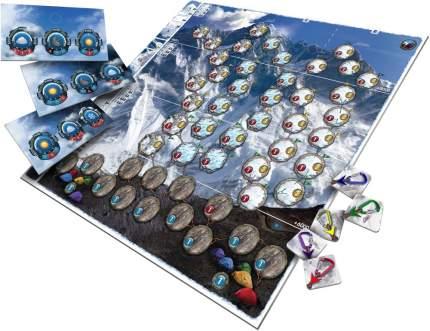 Дополнение к настольной игре Нескучные игры К2: Lhotse