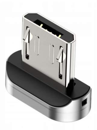 Магнитный адаптер для кабеля MicroUSB Baseus Zinc Magnetic interface (CAMXC-E)