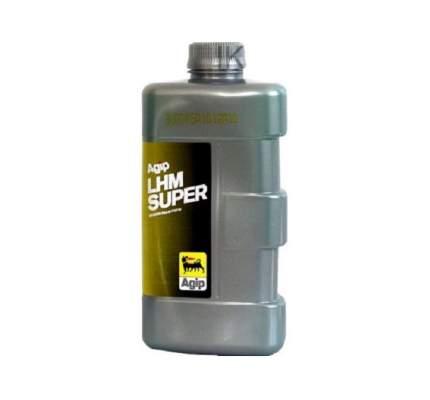 Жидкость Гидравлическая 1л - Специальная (Зеленая), Psa-B-712710, Agip Lhm Super (Упаковка