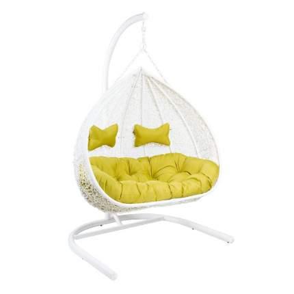 Подвесное кресло Экодизайн Y0070 (W) GEMINI White