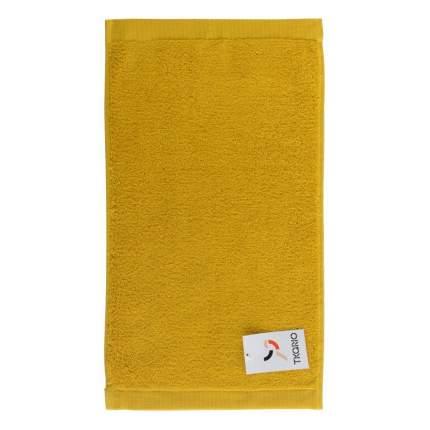 Полотенце для рук горчичного цвета Essential, 50х90 см