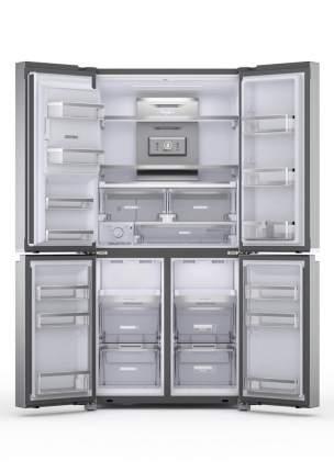 Холодильник (Side-by-Side) Whirlpool WQ9I MO1L