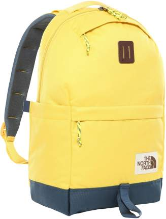 Рюкзак The North Face 2020 Daypack Bmboylw/Bluewtl (One Size)