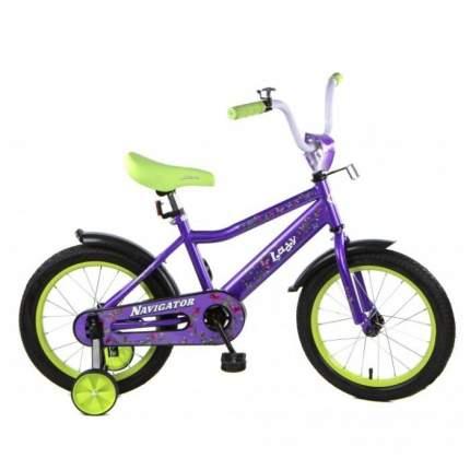 Велосипед детский двухколесный Navigator Lady 16, ВН16169