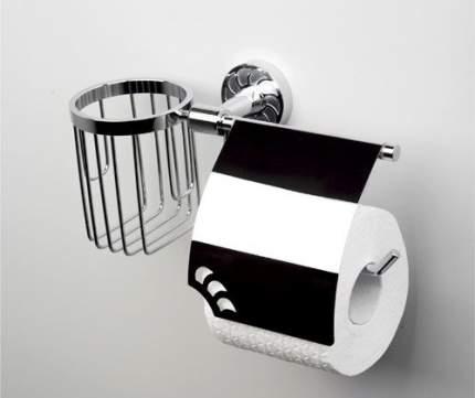 Держатель для туалетной бумаги WasserKRAFT Isen K-4059