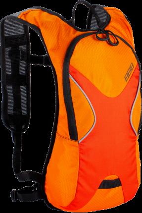 Рюкзак Bbb 2020 Litefuel 6L Orange/Red (Б/Р)