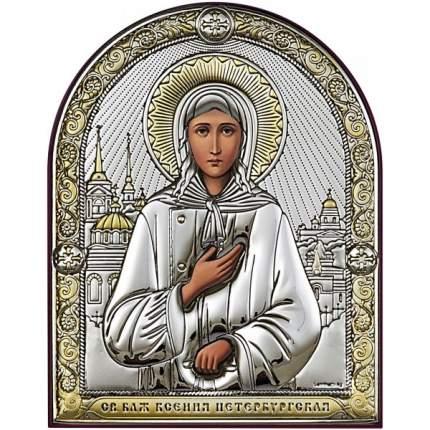 Икона Ксения Петербургская, Beltrami, 6406/4OT