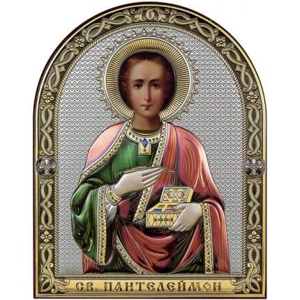 Икона Святой Пантелеймон Beltrami 6405/2CT