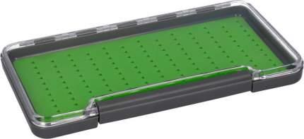 Коробочка для нахлыстовых мушек Mikado (18.7 x 10.2 x 1.6 см.) водонепроницаемая