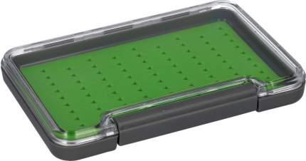 Коробочка для нахлыстовых мушек Mikado (13.7 x 9.2 x 1.3 см.) водонепроницаемая