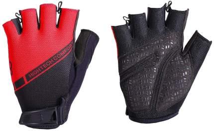 Велоперчатки BBB Highcomfort Memory Foam, red, M