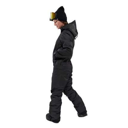 КОМБИНЕЗОН COOL ZONE TWIN ONE COLOR KN1105/08 2020 серый джинс XS