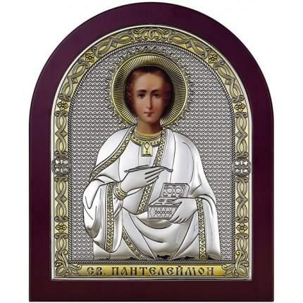 Икона Святой Пантелеймон Beltrami 6405/2OW