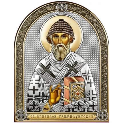Икона Святой Спиридон Beltrami 6404/1CT