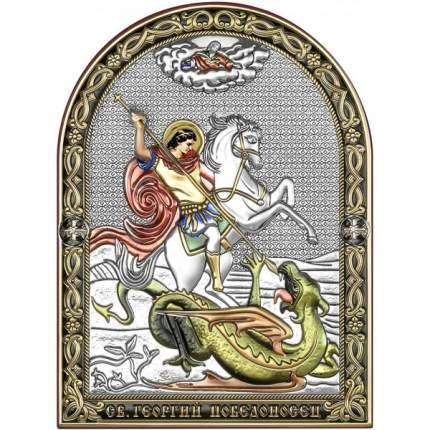 Икона Георгий Победоносец , Beltrami, 6403/5C