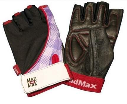 Mad Max Перчатки женские Nine-eleven MFG911, 2 шт, размер: M