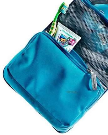 Несессер Deuter Wash Bag Kids ocean