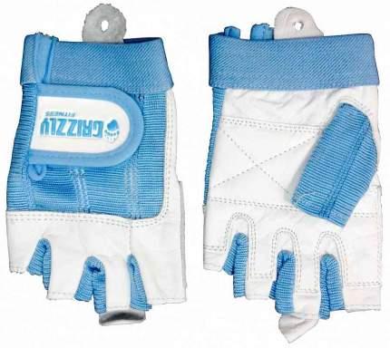 Grizzly Перчатки 8758-14 женские, 2 шт, размер: XS