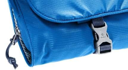 Несессер Deuter Wash Bag I lapis/navy