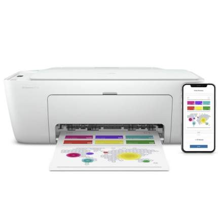 Струйное МФУ HP DeskJet 2710