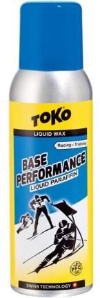 Жидкий парафин Toko 2020-21 Base Performance Liquid Blue Blue