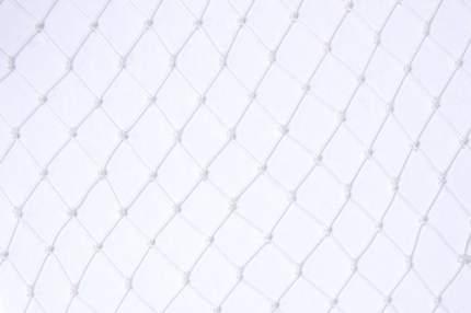 Подсачек рыболовный без ручки Mikado (61 х 51 см, красный, ячейка 6 мм) арт. S4-006-6050
