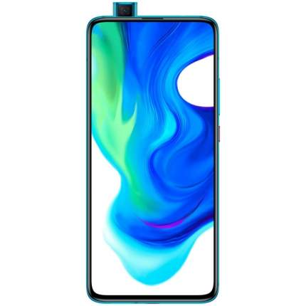 Смартфон Xiaomi POCO F2 Pro Neon Blue