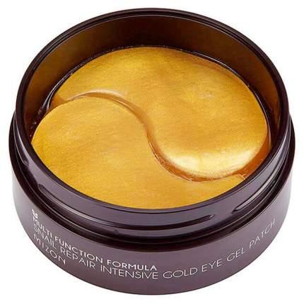 Патчи для глаз Mizon Snail Repair Intensive Gold Eye Gel Patch 60 шт