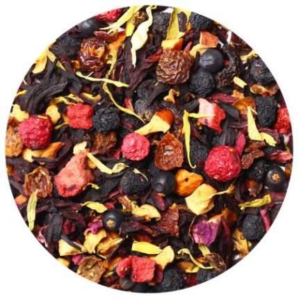 Фруктовый чай Красный сарафан, 100 г