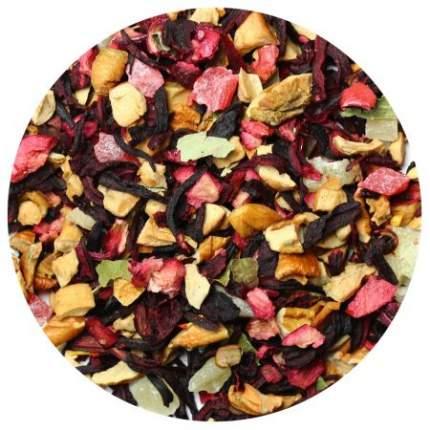 Фруктовый чай Вишневый пунш, 100 г