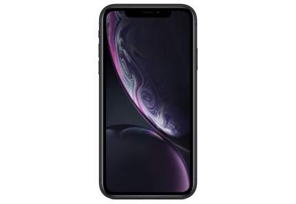 Смартфон Apple iPhone XR 128GB с новой комплектацией Black (MH7L3RU/A)