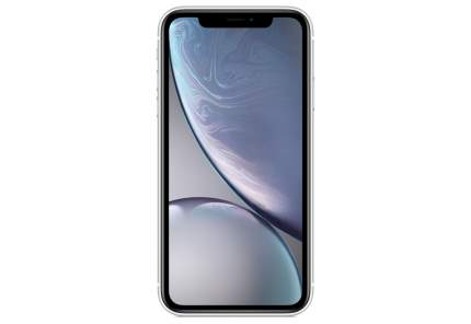 Смартфон Apple iPhone XR 64GB с новой комплектацией White (MH6N3RU/A)