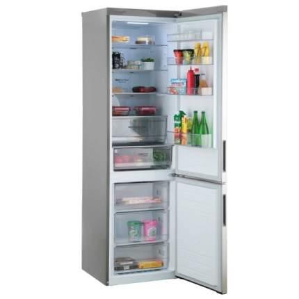 Холодильник LG GA-B509CAQZ Silver