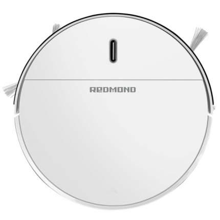 Робот-пылесос Redmond RV-R450 White