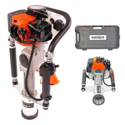 Копер сваебойный FUXTEC FX-PR165 бензиновый 20-55 Дж 0.9 кВт