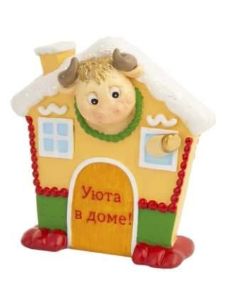 Символ года Феникс Present 81603 Бычок в домике