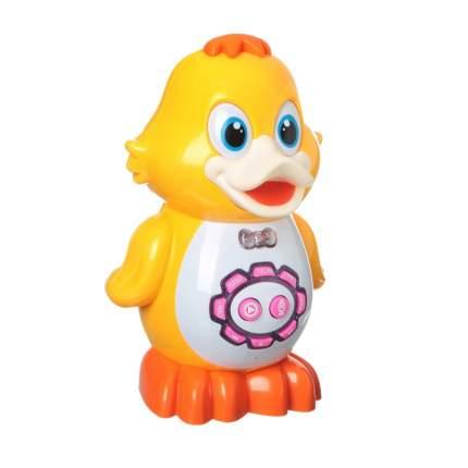 Интерактивная обучающая сенсорная игрушка Play Smart Умный Утенок 7497