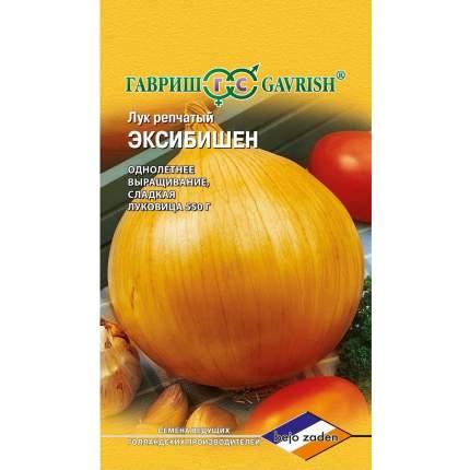 Семена Лук репчатый Эксибишен, 0,2 г, Гавриш