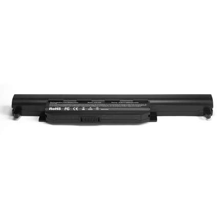 Аккумулятор OEM для ноутбука Asus K45, K55, K75, A45, A55, A75, A95 Series