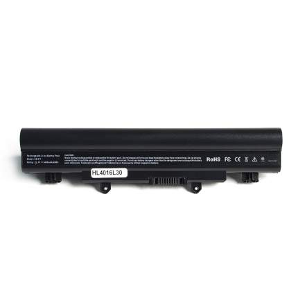 Аккумулятор OEM для ноутбука Acer TravelMate P246, Aspire E5-411, V3-472, Extensa 2509