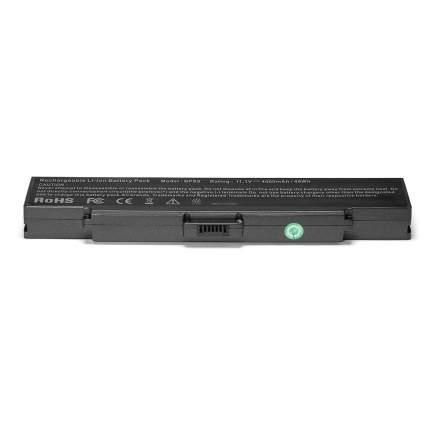 Аккумулятор OEM для ноутбука Sony Vaio VGN-SZ, VGN-CR, VGN-AR, VGN-NR Series