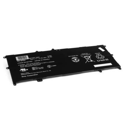 Аккумулятор OEM для ноутбука Sony Vaio SVF14, SVF15 Series