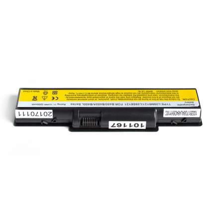 Аккумулятор OEM для ноутбука Lenovo B450, B450A, B450L Series