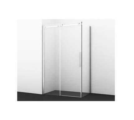 Душевой уголок WasserKRAFT Alme 15R07, 120х90, с универсальной раздвижной дверью