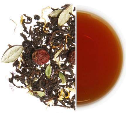 Чай Tea.ru Taiga Forest черный листовой c добавками 180 г