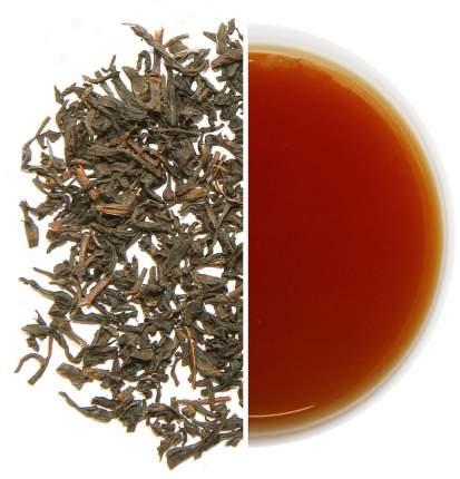 Чай Tea.ru Earl Grey Superior черный листовой c добавками 180 г